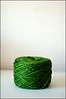 yarn portrait | thursday