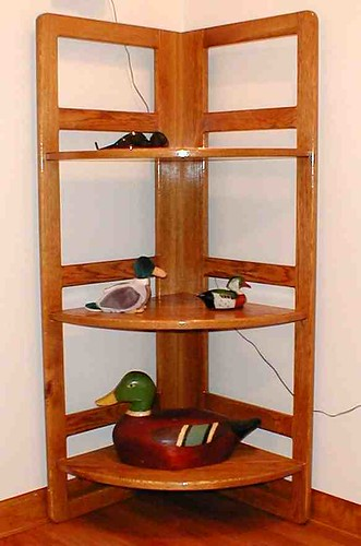 Oak Corner Tables Corner Tables Baker Coffee Table