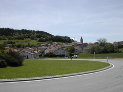 Lantriac (ruedepicardie) Tags: french village auvergne hauteloire