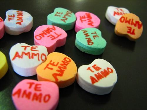 Valentine's day ammo 2