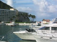 The Marina (Anyeli) Tags: puertorico fajardo elconquistadorresort