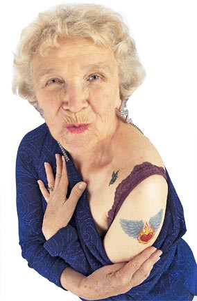 Tattoos for mental illness 8th