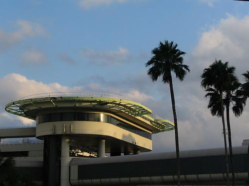 MIA Airport, again