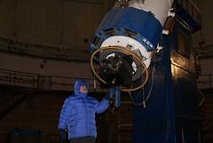 DSC00885 (ScopeSeeing) Tags: observatory telescope yerkes refractor