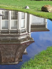 after rain (~SG) Tags: reflection water upsidedown