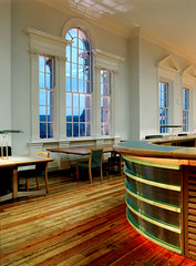 Dublin City Library and Archive - Reading Room (by Dublin City Public Libraries)