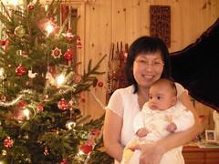 DSCN0384 (lasmaria_mh) Tags: natal tahun baru 2007