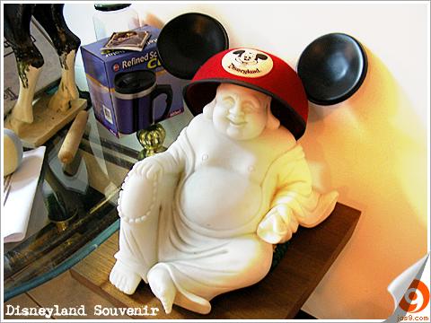 Disneyland Souvenir