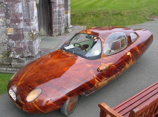The World's Strangest Vehicles 411996154_1c34ca025f_o