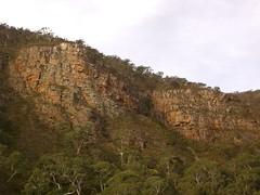 Nice Cliffs