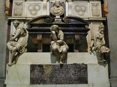 米開朗基羅之墓