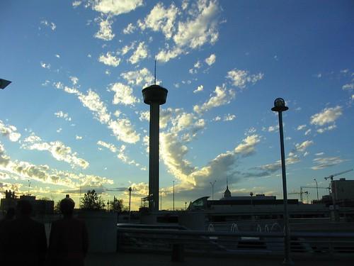 Beautacious Sky