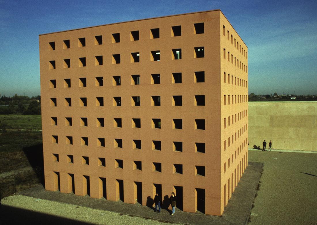 Modena Cemetary