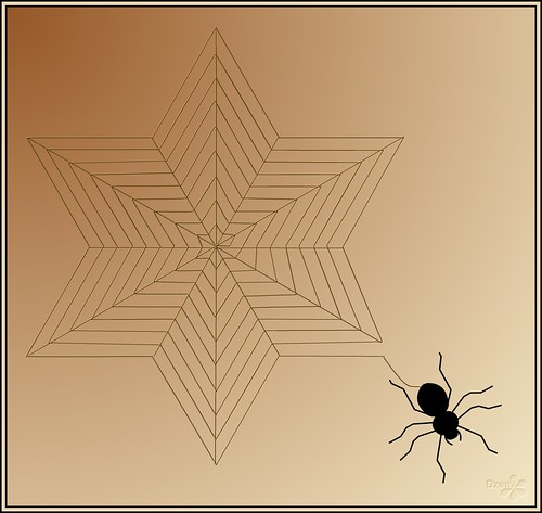 Star Web / Kosher Spider
