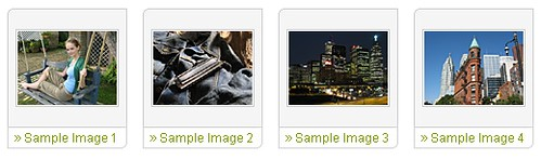 Official Canon Powershot A710 IS Sample Images