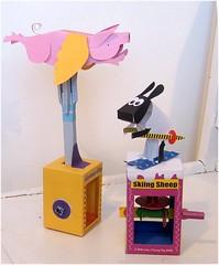 Flying Pig Kits