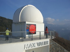 Suedtirol Observatory @ Gummer