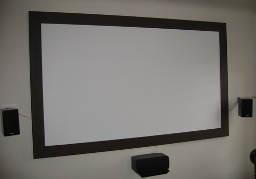 Painting the Perfect Screen for $100