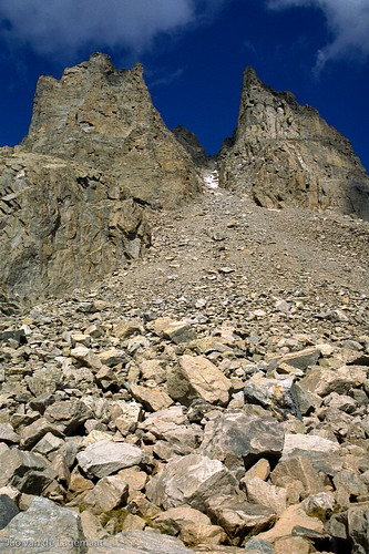 Shoshoni Peaks 1