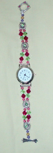 Sherri's watch