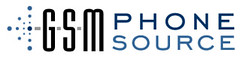 GSM phone source logo