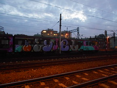 juice (urban competition) Tags: juice juicer wholetrain wholecar 2016