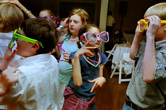 2005_023_26 (chuckp) Tags: party kids children orleans neworleans celebrations tot batmitzvah leicam2 funnyglasses 50int noexhibit