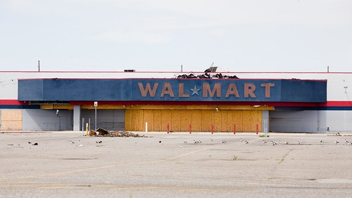 new walmart location in vancouver