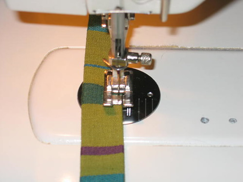 strapSewing