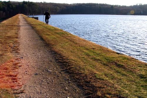 Reservoirtop Path