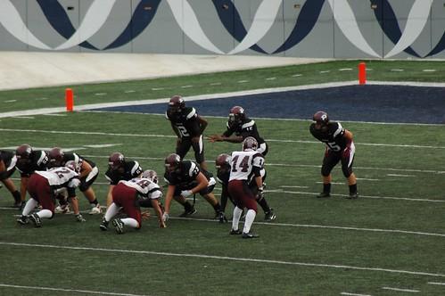 pearlandhighschool cyfairhighschool football playoff ricestadium