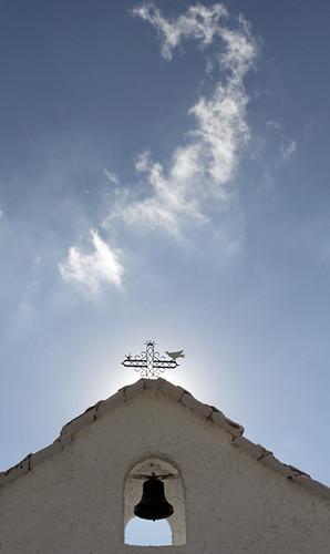Ermita del Padre Eterno, Carataunas