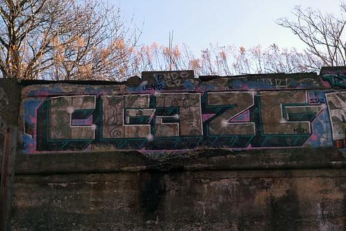 Ceaze, On Coles