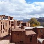 Abyaneh, northern Iran