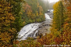 Triple Falls (Awesome Photography) Tags: autumn trees mountains eye fall nature water fog forest river landscape waterfall nikon rocks scenic northcarolina falls waterfalls appalachian d100 blueridgemountains appalachianmountains appalachians dupontforest triplefalls potofgold dupontstateforest naturesfinest awardwinner ashevillenc nikondslr awesomephotography tourdefalls allrightsreserved colorphotoawardpremiere