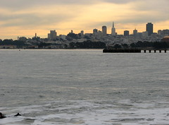 it's views like this... (dannebrog) Tags: sanfrancisco california water sfbay ftpoint
