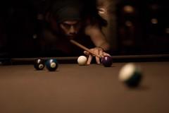 Pool - by Ikue.