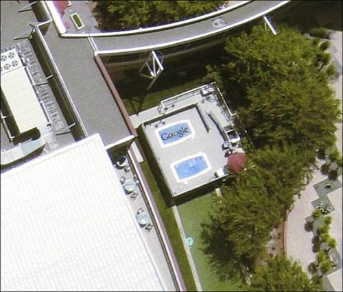 Google-Pool