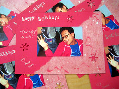 Holiday Cards 2006