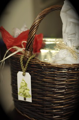 Gift Baskets for Family