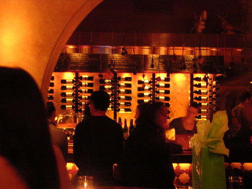 Bar Ferdinand - Bar