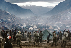 0_CKIRK9911114S.jpg (Chris Kutschera) Tags: mountain soldier refugee iraq border middleeast kurdistan
