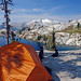 Jammie's Tent