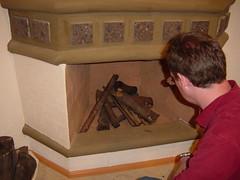 DSC06280 (Won-Tolla) Tags: navidad fireplace chimenea navidadtornel