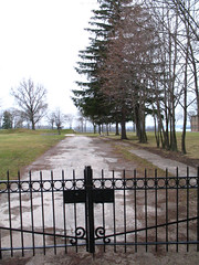 Fort Malden Road - Closed