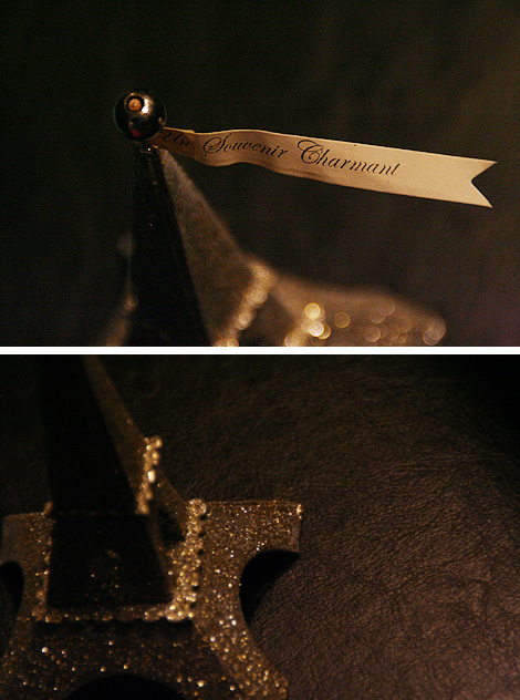 souvenir charmant dark