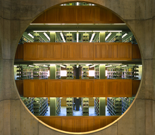 Phillips Exeter Academy Library | Flickr - Photo Sharing!