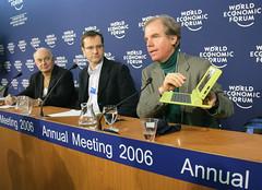 US$100 Laptop - World Economic Forum Annual Meeting Davos 2006 (World Economic Forum) Tags: world lab media technology adams mit mark laptop massachusetts forum united meeting 2006 institute nicholas davos wef annual economic development nations programme negroponte kemal undp jahrestreffen us100 dervis weltwirtschaftsforum davos06