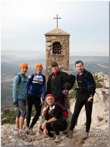Trail OFF sainte victoire 2007 (22)reworked