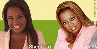 Sherri Shepherd: The New Star Jones?